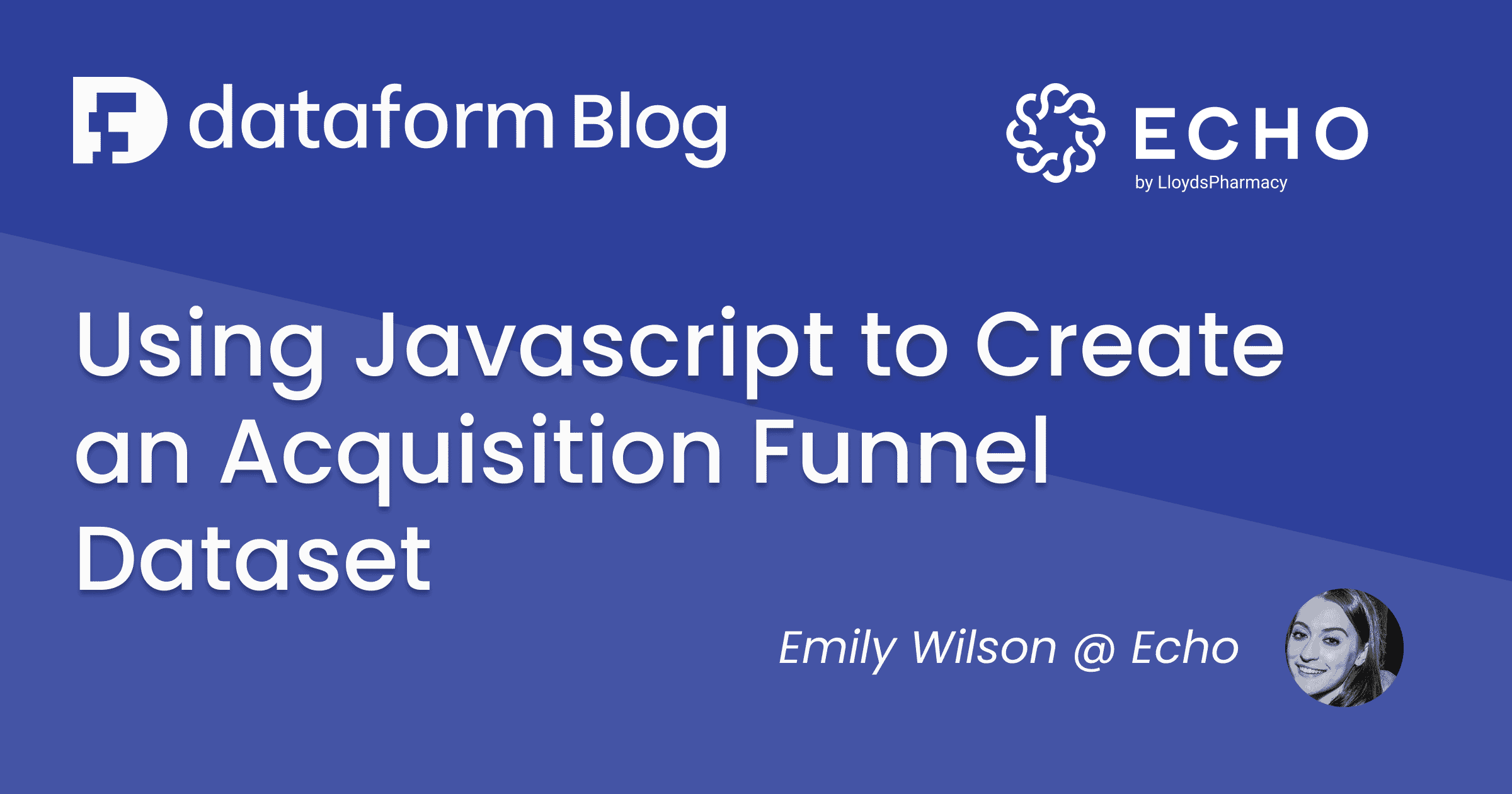 Using Javascript to Create an Acquisition Funnel Dataset illustration